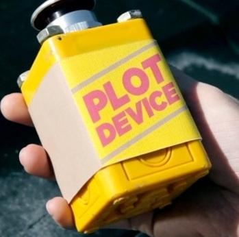 Plot-Device