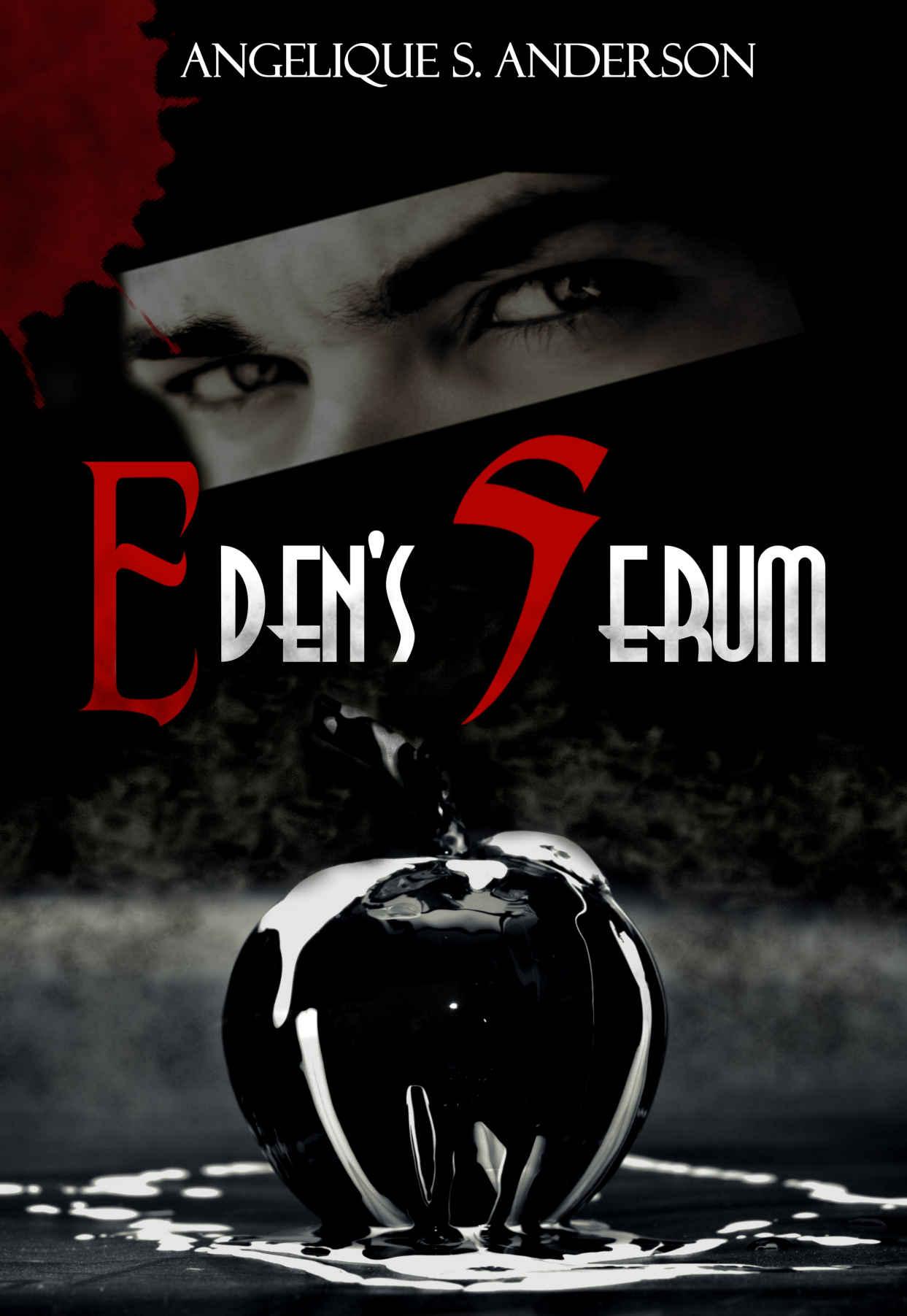 EdensSerum