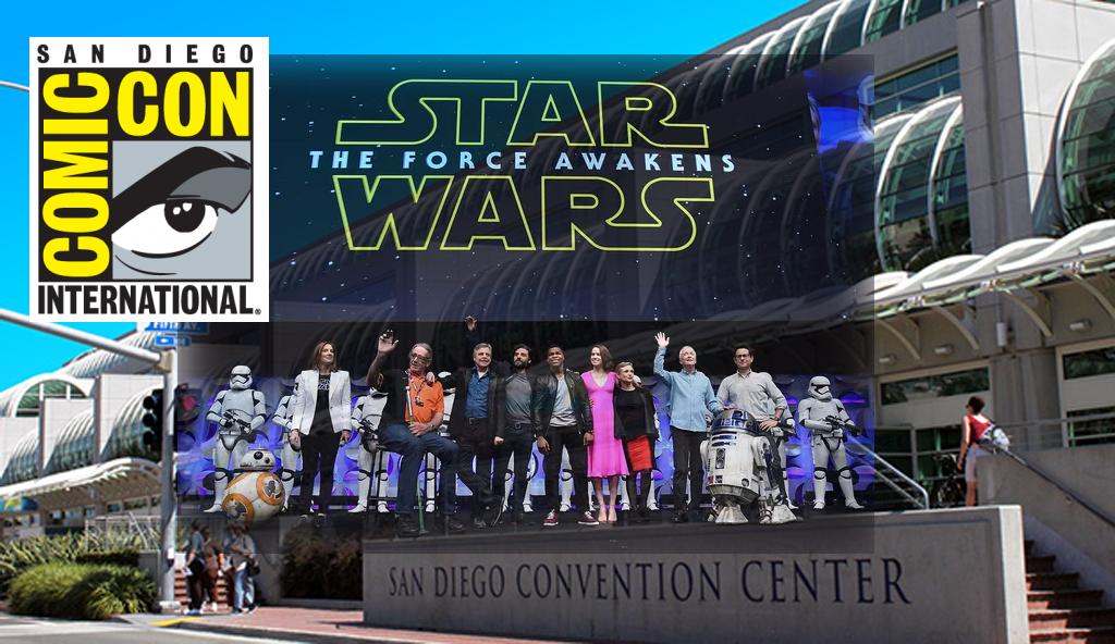 The Con & Star Wars