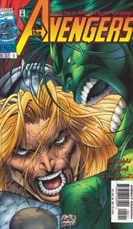 avengers1997