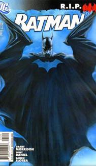 batman 676